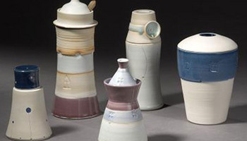 Clay of the Month: Ceramic body 1100