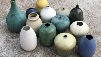 Clay of the month: Ceramic body 254